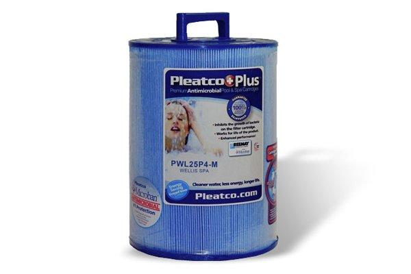 Pleatco filters