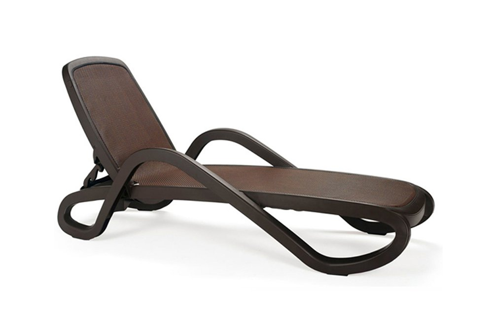 Alfa Sun Lounger colour frame €185