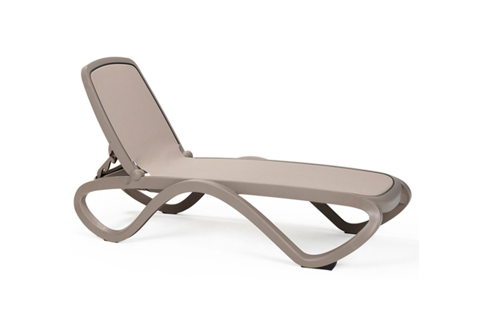 Omega Sun Lounger colour frame €185