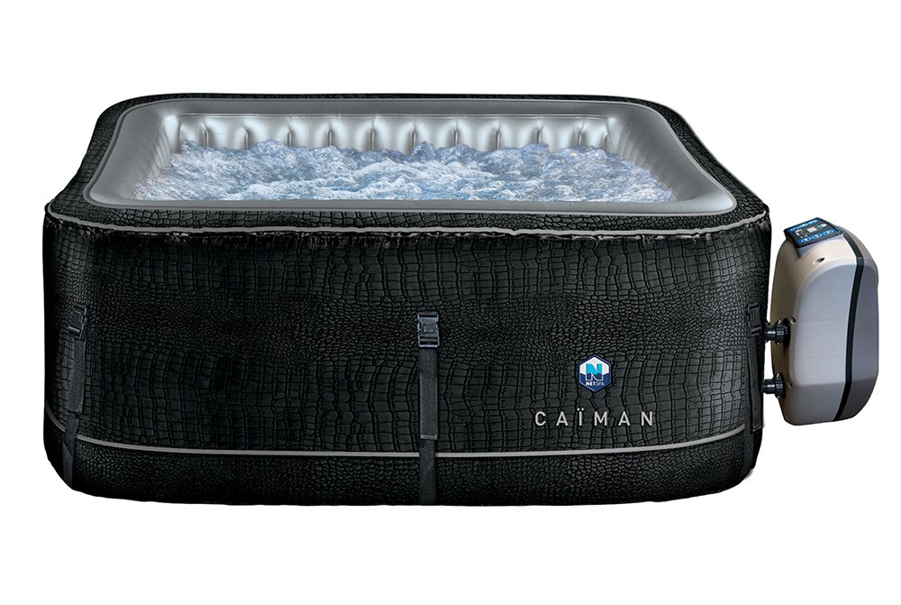 CAIMAN INFLATABLE SPA €433