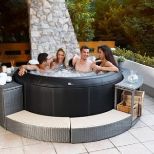 CAMARO Inflatable Spa Inflatable Spas 20