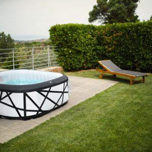 SOHO Inflatable Spa Inflatable Spas 15