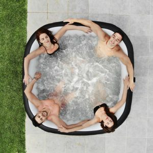 SOHO Inflatable Spa Inflatable Spas 18