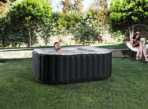 ALPINE Inflatable Spa Inflatable Spas
