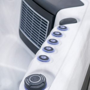 BARCELONA Platinum Spa Hot Tubs 15