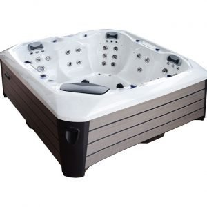 BARCELONA Platinum Spa Hot Tubs