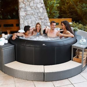 CAMARO Inflatable Spa Inflatable Spas 13