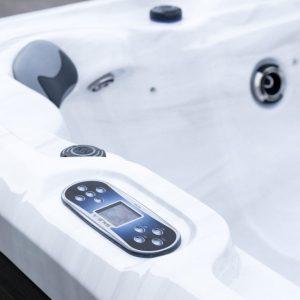 KENYA Platinum Spa Hot Tubs 14