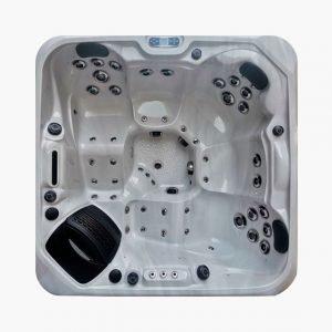 KENYA Platinum Spa Hot Tubs 12
