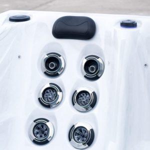 ONYX Platinum Spa Hot Tubs 13