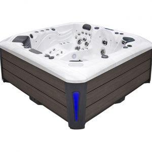 TOKYO Platinum Spa Hot Tubs