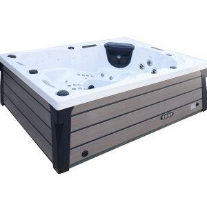 TOPAZ Platinum Spa Hot Tubs 11