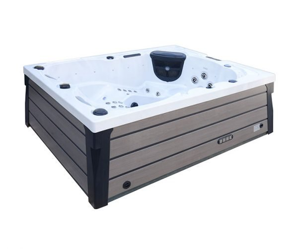 TOPAZ Platinum Spa Hot Tubs
